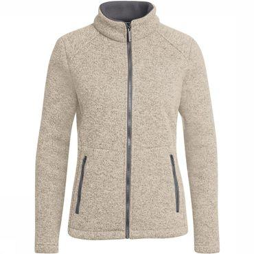 Carbis Fleece Jas Dames