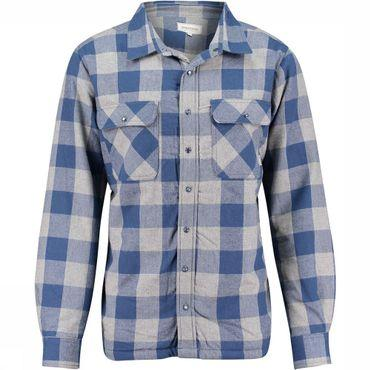 Flannel Padded Shirt