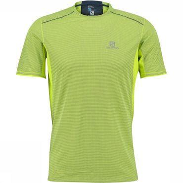 Trail Runner SS T-shirt