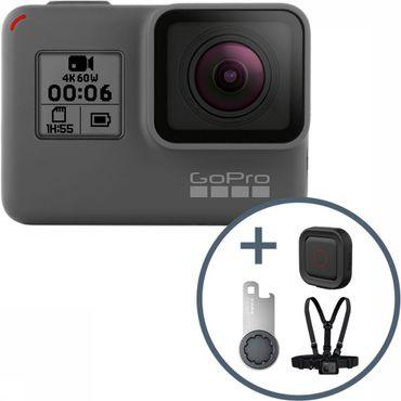 Hero 6 Black Actiecamera